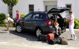 Правила пересечения границы России на автомобиле: документы и порядок проезда в 2020 году