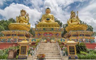 Виза в Непал 2020, цены