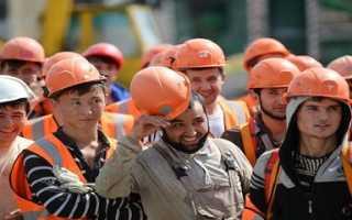 Как гражданам Узбекистана устроиться работать в Россию в 2020 году