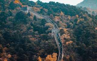 Оформление визы в Китай для граждан Казахстана в 2020 году