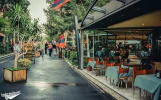 Описание и фото достопримечательностей Еревана: памятники, музеи и парки столицы Армении, отзывы