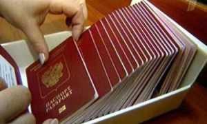 Проверка иностранных граждан по линии ФМС России