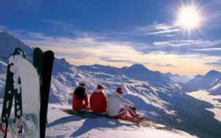 Виза в Швейцарию для россиян: стоимость и сроки получения