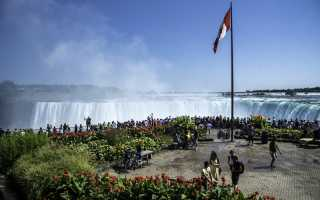 Особенности провинциальных программ иммиграции в Канаду