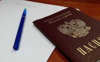 Упрощенный порядок получения гражданства РФ: как написать заявление, какие сроки