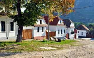 Вид на жительство в Румынии: способы получения, оформление ПМЖ