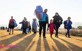Депортация: 5 оснований, 7 способов избежать высылки в 2020 г.