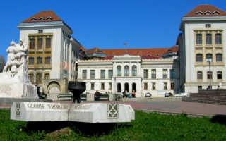 Румыния: размер зарплат различных профессий, как устроиться в 2020 году