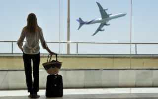 Выезд за границу с задолженностью по кредиту в 2020 году
