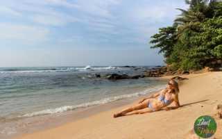 Интересные достопримечательности Шри Ланки: что стоит посетить, карта, описание и фото