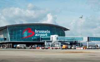 Исторические сооружения Брюсселя