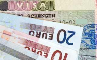 Где можно получить визу в Испанию