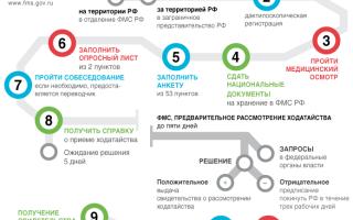 Как получить статус беженца и вынужденных переселенцев в РФ: как оформить и что дает, порядок получения, срок действия, льготы и обеспечение, как живут в России