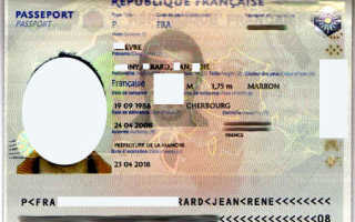 О гражданстве Франции: как получить паспорт для россиян, какие нужны документы