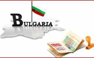 Можно ли в Болгарию по Шенгенской визе? Оформление шенген мультивизы 2020