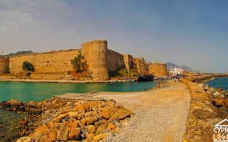 Иммиграция на Кипр: эмиграция на северный Кипр из России в 2020 году