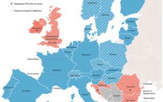 Входит ли Швейцария в Шенген в 2020 году, действует ли шенгенская виза