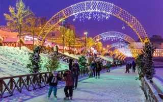 Куда недорого поехать на новогодние праздники в 2020 году: путешествия по России и Европе