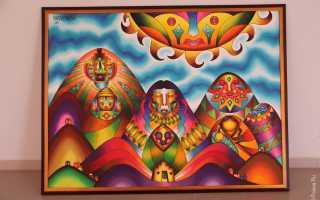 Главные достопримечательности Боливии