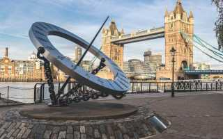 Какова стоимость визы в Великобританию в 2020 году?