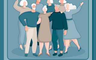Пенсии в 2020 году повысят дважды