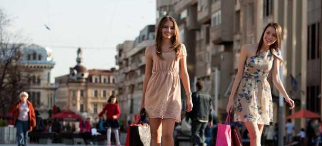Шопинг в Италии: где лучше и что покупать, фото, цены