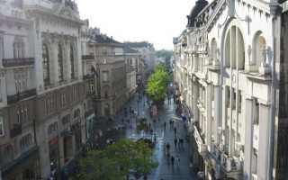 Сербия — жизнь русских эмигрантов на Балканах