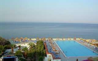 Отдых в Греции с детьми, куда лучше поехать, отели у моря, туры