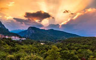 Достопримечательности и экскурсии в Греции, что посмотреть?