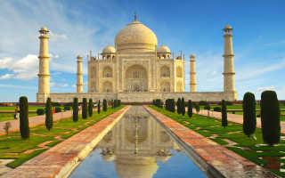 Электронная виза в Индию: что это такое? Как оформить самому?