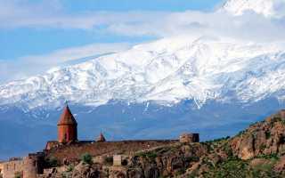 О визе в Армению для россиян в 2020 году: нужна ли, правила въезда
