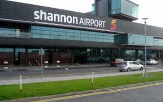 Как получить визу в Дублин