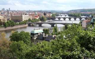 10 мест в Чехии, которые стоит посетить