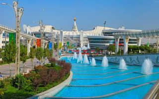 Виза в Туркменистан в 2020 году для россиян, нужно ли её делать