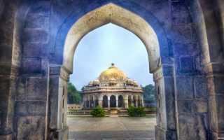 Сколько стоит виза в Индию для россиян в 2020 году: цена, сроки