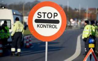 Входит ли Швейцария в Шенгенскую зону в 2020 году