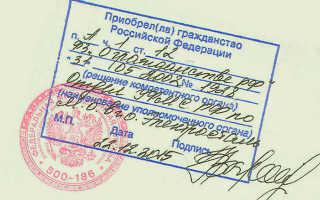 Как оформить гражданство РФ для новорожденного в 2020 году: документы, порядок оформления, нестандартные ситуации