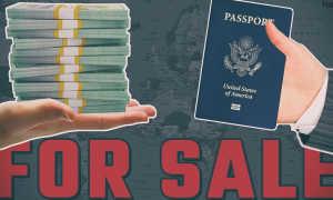 О гражданстве россиянину: в какой стране легче всего получить за деньги