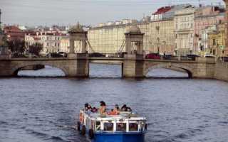 Что нужно знать и учесть для переезда в Санкт-Петербург на ПМЖ