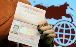 Может ли временно безработный получить загранпаспорт в 2020 году