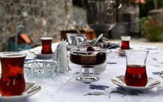 Что лучше всего привезти из Турции в подарок?