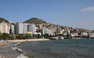 Пляжный отдых в Албании 2020 – куда лучше поехать?