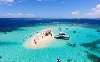 Райские места в Доминиканской Республике