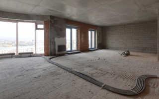 Особенности и порядок перепланировки квартир в монолитном доме в 2020 году