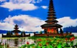 Как найти работу на Бали в Индонезии русским, украинцам, белорусам?