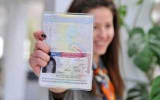 Где смотреть номер визы для поездки в США? Подробно