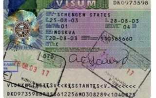 Визовые центры Исландии в России: адрес, контакты, график работы