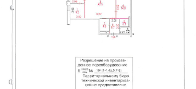 Что входит в перепланировку квартиры – по закону, документы, образец, самостоятельно, 2005