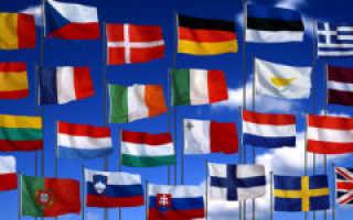 Какие страны являются безвизовыми для украинцев в 2020 году: перечень