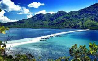 Где можно отдохнуть на Филиппинах: советы